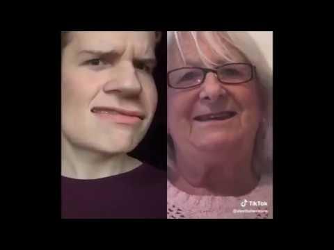 I'M ALREADY PENJI! (grandma i'm already tracer meme) - YouTube
