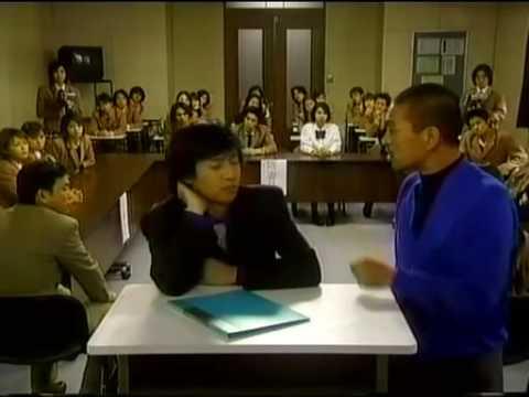 「伝説の教師」NG集