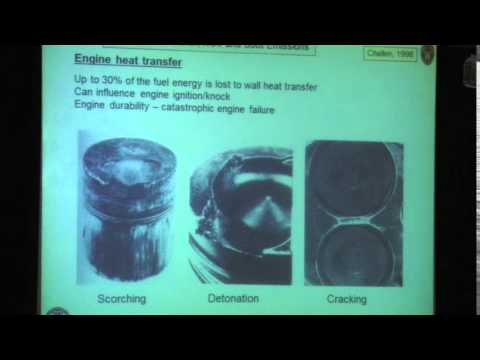 Reciprocating Engines, Reitz, Day 2, Part 2