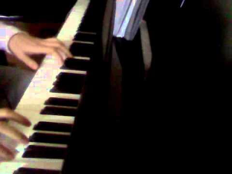 Bila Tiba - Ungu (piano cover)