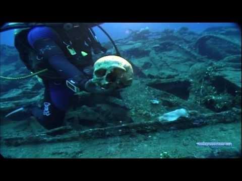 Микронезия, Палау (Palau) - Невероятные путешествия (Ultimate Journeys) - Cмотреть видео онлайн с youtube, скачать бесплатно с ютуба