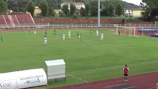 Serie D Girone A Fezzanese-Verbania 1-0