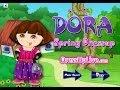 Dora The Explorer- Dora Spring Dress Up - Games For Kids by Baby Games TV