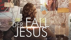 Film: DER FALL JESUS (Trailer, Deutsch)