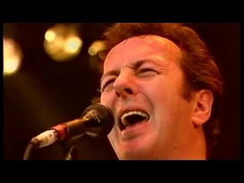 Joe Strummer - Live Glastonbury 1999 Stereo HD