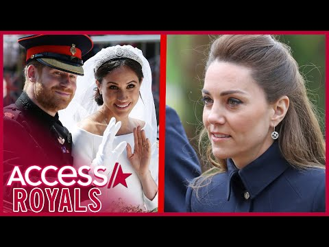 Did Kate Middleton Warn Prince Harry Not To Rush Into Marrying Meghan Markle?