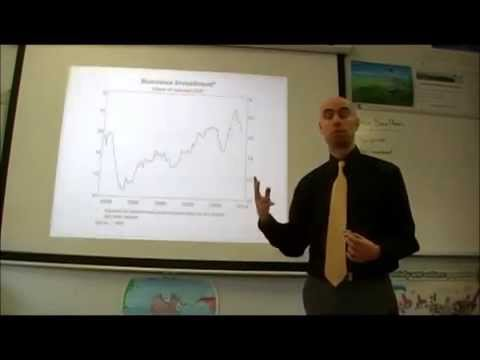 Economic Growth: 3 Phases Of The Mining Boom (HSC Economics)