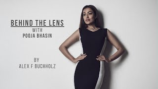 Editorial Photoshoot   Behind the Scenes with Pooja Bhasin