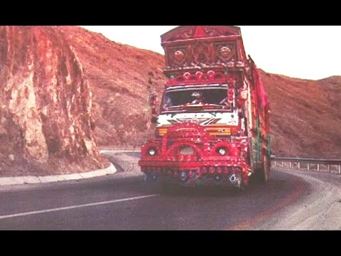 Quetta to Chaman highway pictures exhibition held in Islamabad