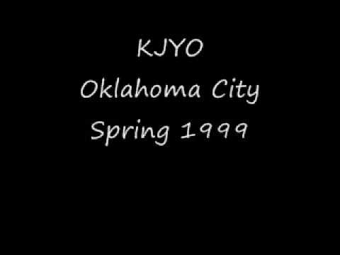 KJYO Oklahoma City Spring 1999.wmv