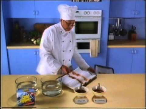 Channel Seven - Commercials (15th April 1995)