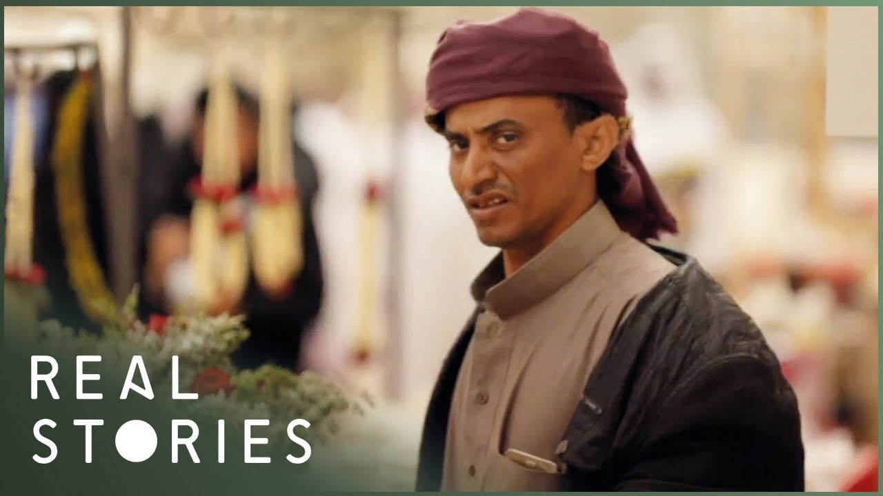 Download Inside Saudi Arabia: The Fall Of The Crown Prince? (Culture Documentary)   Real Stories