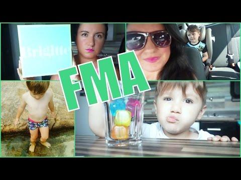 Familien Vlog | Neuigkeiten von uns | keine Videos mehr ? Brigitte Box | Acto App |Nickisbeautyworld