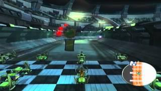 Jak 2: Renegade (Classics HD) Part 23: Daxter
