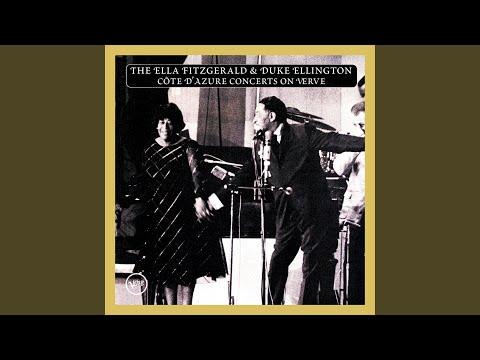 Mack The Knife (Live At Cote D'Azur, France, 7/29/1966)