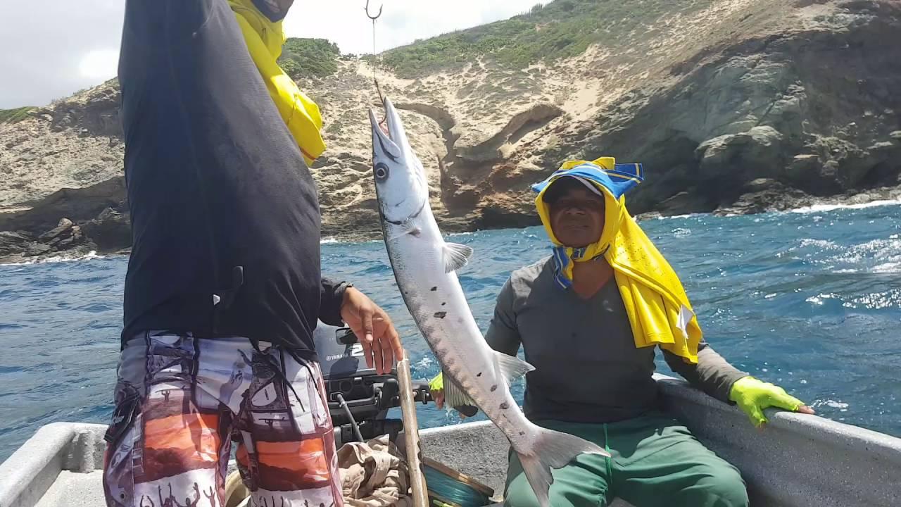 Tur de  Pesca Taganga (Tur de Pesca Toti) - YouTube