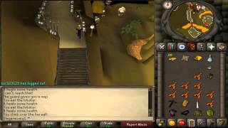 [OSRS] Watchtower quest guide