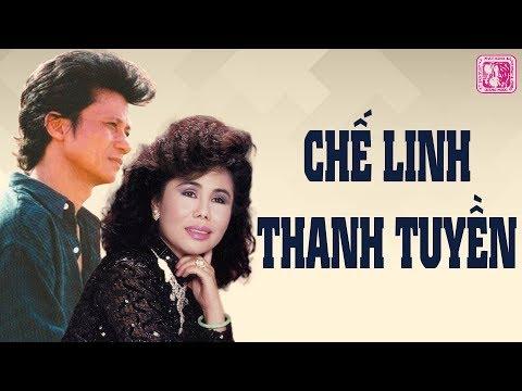 Ngày Còn Em Bên Tôi - CHẾ LINH THANH TUYỀN Song Ca Nhạc Vàng Ngàn Năm Có Một | Nhạc Vàng Xưa Để Đời