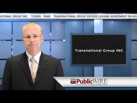 Transnational Group Inc
