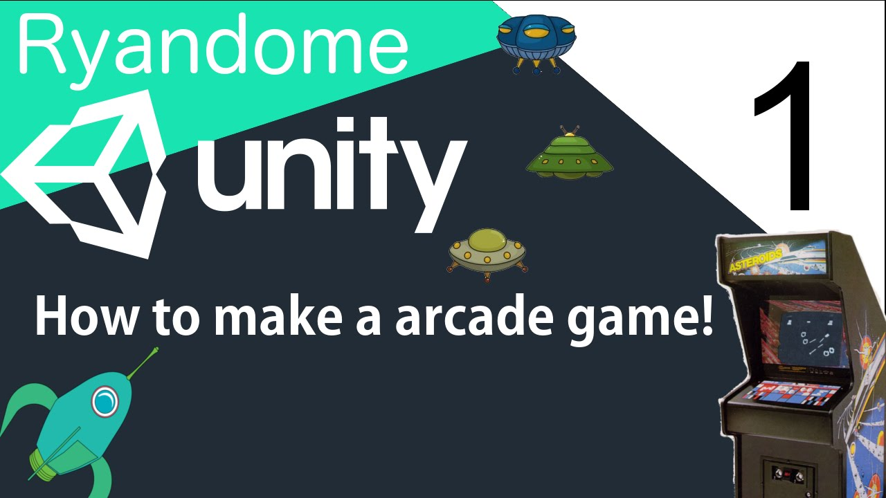 How to Make a Simple Game in Unity 3D : 12 Steps ...