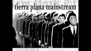 Tierra Plana es mainstream
