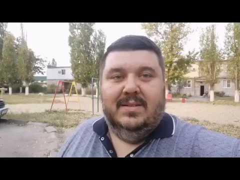 Ужасы нашего городка Волгоград п. Гумрак 04 мая 2018