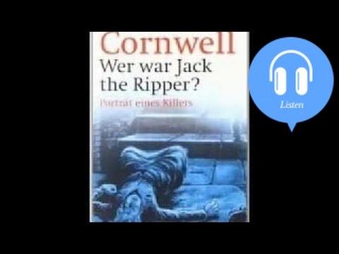 Wer War Der Jack Der Ripper von Patricia Cornwell Hörbuch K0mplett Deutsch
