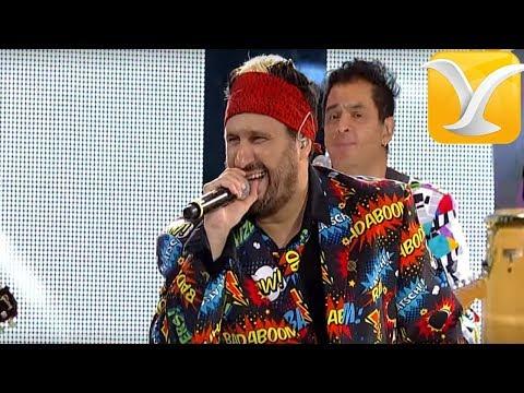 Los Auténticos Decadentes - Festival De Viña Del Mar 2017 - Presentación Completa En Vivo HD