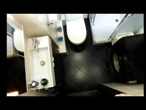 Ремонт ванной комнаты и туалета видео, дизайн ванны комнаты