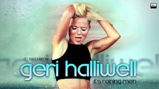 Geri Halliwell - It