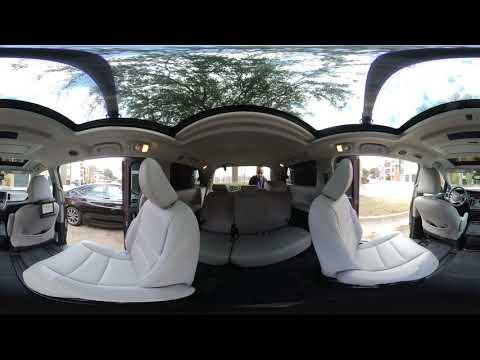 2019 toyota sienna limited premium minivan interior 360 video youtube 2019 toyota sienna limited premium minivan interior 360 video