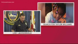 Mother of Taylor Williams arrested, charged with child neglect, giving false information