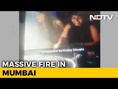 Mumbai's Kamala Mills Fire: 28-year-old died while celebrating birthday
