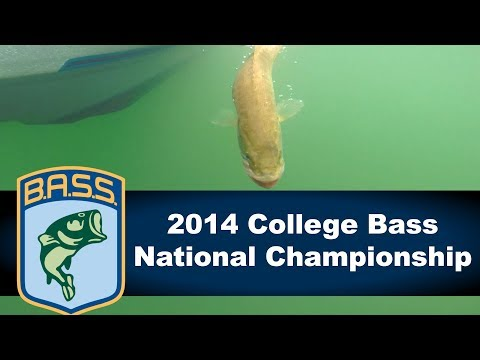 2014 College Bass National Championship