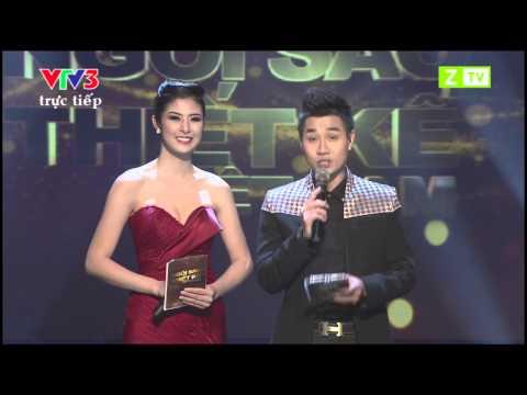 Ngôi Sao Thiết Kế Việt Nam - Liveshow 7 - Trang Phục Cho Người Nổi Tiếng Lên Ngôi