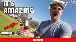 BEST BEGINNER DRONE of 2018...Im calling it! Diatone m540 review