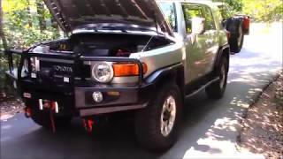 FJ CRUISER OVERVIEW (what to look for and consider when buying)