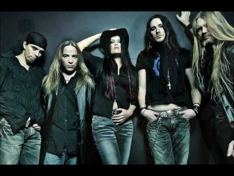 Nightwish - Where were you last night (lyrics)