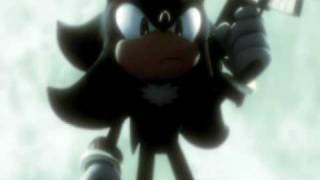 Repeat youtube video Shadow the Hedgehog - Opening movie - PS2