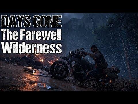 DAYS GONE | The Farewell Wilderness - Español Latino | PS4