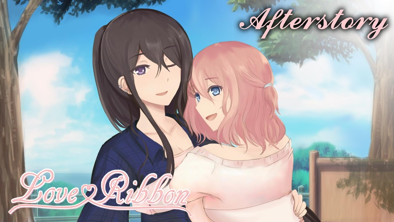Love Ribbon (Afterstory) – Fall, My Tears