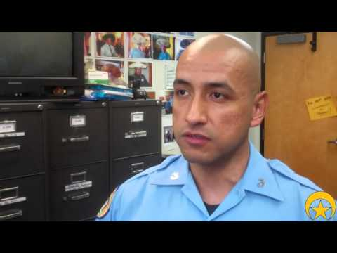 Our Beat: Meet two of NOPD's bilingual officers