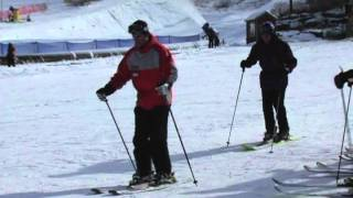 Video Ski School Instructor Training - Beginner Progression download MP3, 3GP, MP4, WEBM, AVI, FLV Juni 2017