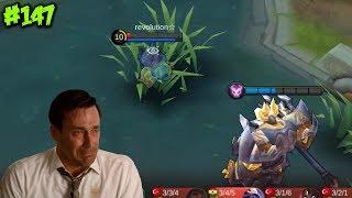 Mobile Legends WTF | Funny Moments Episode 147: OMG Lordddd