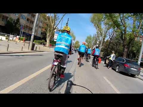 İstanbul Kalp Haftası Turu Vlog