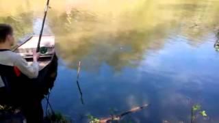 Рыбалка г. Уфа