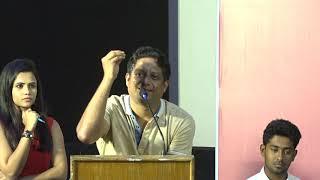 Actor Bagavathi Perumal Funny speech 96 movie success press meet