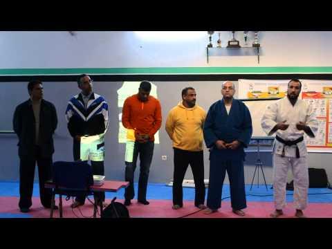 ligue du centre ouest de judo
