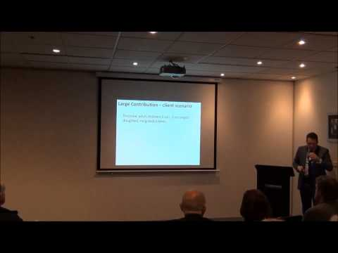 """INVESTOR INSIGHT SERIES CONTINUES  25th August 2015 """"Superannuation Strategies unpicked"""""""