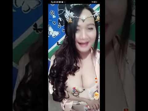 Wanita Cantik Hamil Lagi Live Bigo